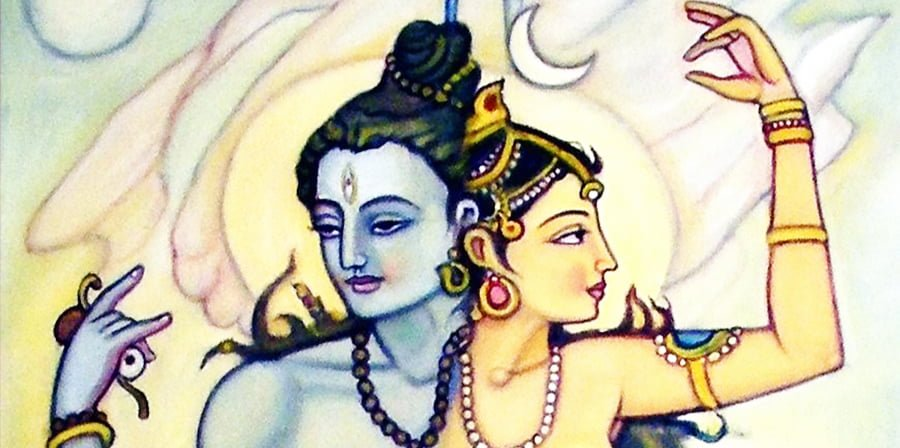 ardhanishwara kitch