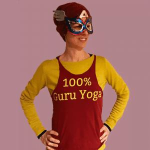 wonder yogini