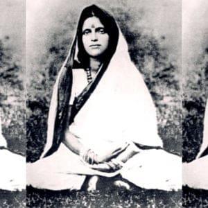 Siddhasana Ma