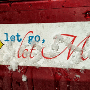 let go let Ma