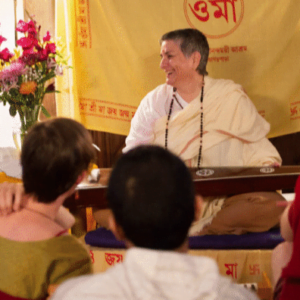 Shambhavi Teaches