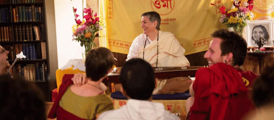 Shambhavi Teaches