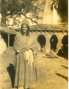 Anandamayi Ma trek