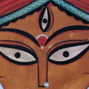 three eyes