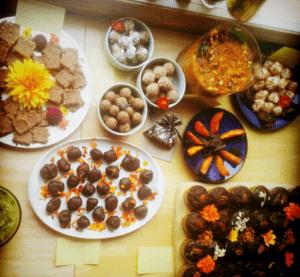 guru purnima sweets