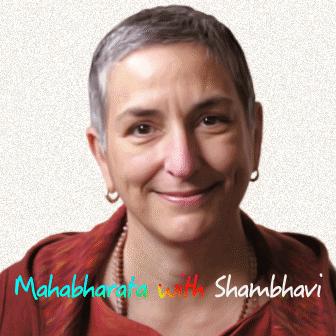 Shambhavi Sarasvati