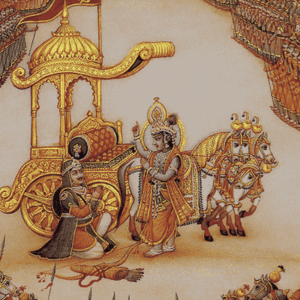 Mahabharata Current Events