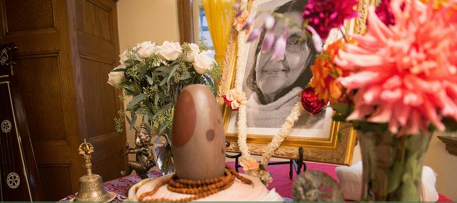 Altar wih Ma