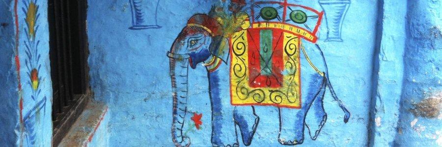 Ganesha Blu