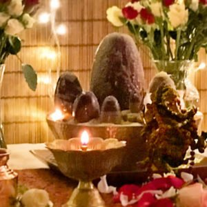 Shivaratri in Maine