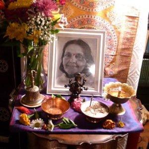 Ma Altar