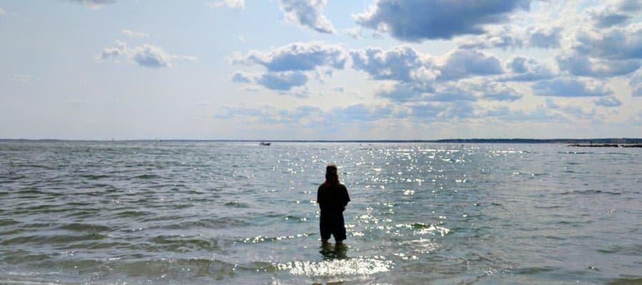 Sea Solitude