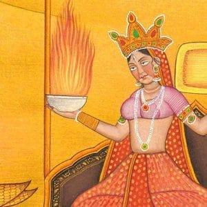 Dhumavati 900