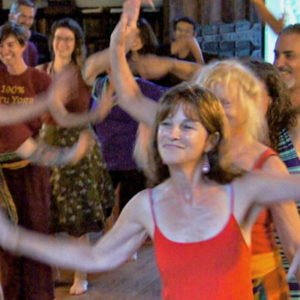 spontaneity and spiritual practice