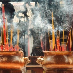 crucible spiritual community
