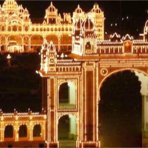 bhuvaneshwari palace