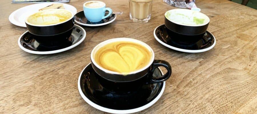 Heart on Coffee-900