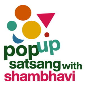 pop up satsang