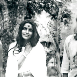 Anandamayi Ma - How to Follow a Guru