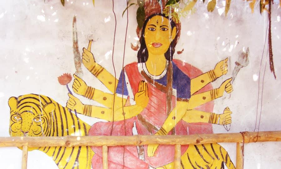 Durga protection